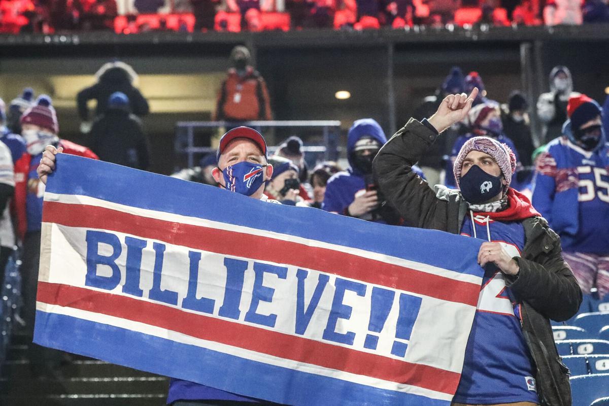 BILLIEVE!!
